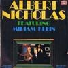 Cover: Albert Nicholas  feat. Miriam Klein - Albert Nicholas  feat. Miriam Klein / Albert Nicholas Featuring Miriam Klein