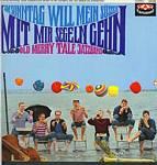 Cover: Old Merry Tale Jazzband - Old Merry Tale Jazzband / Am Sonntag will mein Süßer mit mir Segeln gehn <br>