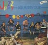Cover: Old Merry Tale Jazzband - Jazz Party mit der Old Merry Tale Jazzband