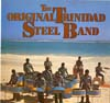 Cover: Original Trinidad Steel Band - The Original Trinidad Steelband