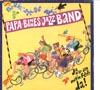 Cover: Papa Binnes Jazzband - Papa Binnes Jazzband / Ja mir san mit´m Radl da