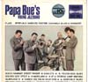 Cover: Papa Bues Viking Jazzband - Papa Bues Viking Jazzband / Plays Spirituals, Marches, Ragtime, Cakewalk, Bues And Standards