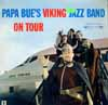Cover: Papa Bues Viking Jazzband - On Tour