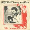 Cover: Papa Bues Viking Jazzband - Papa Bues Viking Jazzband / Schlafe  mein Prinzchen / Wiegenlied