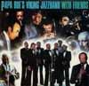 Cover: Papa Bues Viking Jazzband - Papa Bues Viking Jazzband / With Friends