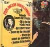 Cover: Oscar Klein - Oscar Klein / Papa Oscar´s Dixielanders