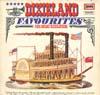 Cover: Oscar Klein - Oscar Klein / Dixieland Favourites (Papa Oscar Dixielanders)
