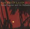 Cover: Norrie Paramor - Norrie Paramor / Lovers In Latin