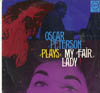 Cover: Oscar Peterson - Oscar Peterson / Plays My Fair Lady