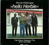 Cover: Oscar Peterson - Hello Herbie - The Oscar Peterson Trio with Herb Ellis
