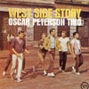 Cover: Oscar Peterson - West Side Story