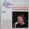 Cover: Petrel, Peter - Peter Petrel And The Dreamland Orchestra