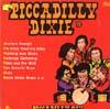 Cover: Piccadilly Six - Piccadilly Six / Piccadilly Dixie