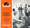 Cover: Various Instrumental Artists - Various Instrumental Artists / Der grosse Polydor-Tanzabend