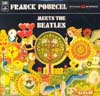 Cover: Franck Pourcel - Franck Pourcel / Frank Pourcel Meets The Beatles