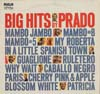 Cover: Perez Prado - Perez Prado / Big Hits by Prado