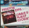 Cover: La grande storia del Rock - La grande storia del Rock / No. 78 La Grande Storia del Rock: Preston Epps / Limmie & Family Cookin