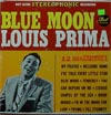 Cover: Prima, Louis - Blue Moon - 12 Great Trumpet Instrumentals