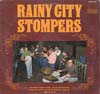 Cover: Rainy City Stompers - Rainy City Stompers