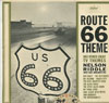 Cover: Riddle, Nelson - Route 66 Theme and Other Great TV Themes