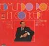Cover: Edmundo Ros - Edmundo Ros / In Concert