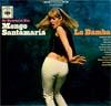Cover: Mongo Santamaria - Mongo Santamaria / La Bamba