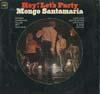 Cover: Mongo Santamaria - Mongo Santamaria / Hey Let´s Party