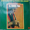 Cover: Facio Santillan - Facio Santillan / El Condor Pasa - Sortilege de la Flute des Andes Vol 2