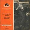 Cover: Crazy Otto / Der schräge Otto - Crazy Otto / Der schräge Otto / Der schräge Otto und die beschwipste Hitparade (EP)