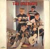 Cover: Shadows, The - Dance With The Shadows (25 cm)