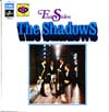 Cover: Shadows, The - Four Sides (2 LP) Rec. 1
