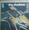 Cover: The Shadows - The Shadows / Golden Record
