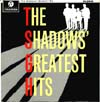 Cover: Shadows, The - The Shadows´ Greatest Hits