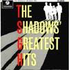 Cover: The Shadows - The Shadows / The Shadows´ Greatest Hits