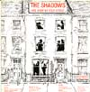 Cover: The Shadows - The Shadows / Hits Right Up Your Street