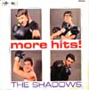 Cover: The Shadows - The Shadows / More Hits
