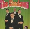Cover: Shadows, The - The Shadows (Volksplatte)