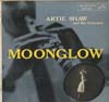 Cover: Shaw, Artie - Moonglow