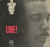 Cover: Jimmy Smith - Jimmy Smith / The Amazing Jimmy Smith Trio Live