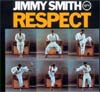 Cover: Jimmy Smith - Jimmy Smith / Respect