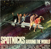 Cover: The Spotnicks - Around The World