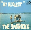Cover: The Spotnicks - By Request