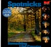 Cover: The Spotnicks - Something Like Country