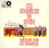 Cover: The Spotnicks - The Spotnicks / In Spain