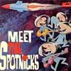 Cover: The Spotnicks - Meet The Spotnicks