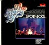 Cover: The Spotnicks - The Story of Spotnicks (DLP)