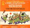 Cover: Cyril Stapleton - Golden Hour Presents Cyril Stapleton and his famous SHOWBAND - THE BIG BAND IS BACK