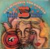Cover: Teddy Stauffer  (und die Original Teddies) - Teddy Stauffer  (und die Original Teddies) / Das Schönste von damals (DLP)