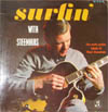 Cover: Wout Steenhuis - Wout Steenhuis / Surfin