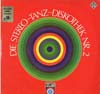 Cover: Various Instrumental Artists - Various Instrumental Artists / Die Stereo-Tanz-Diskothek Nr. 2